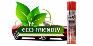 Rustcheck Eco Friendly Car detailing, Milton